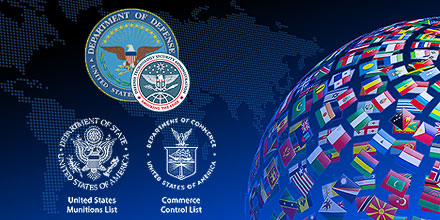 DTSA's role in the interagency defense technology export control process
